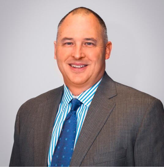 Jeff Schottler, CFA